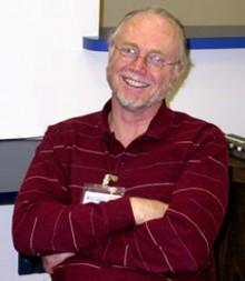 Dr. Roger Easley
