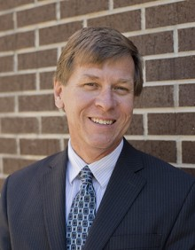 Photo of Dr. Bolser