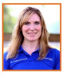 Dr Taralyn McCarreli