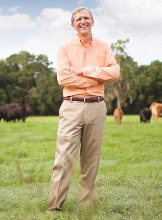 Dean Jim Lloyd