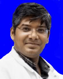 Dr. Bikash Sahay