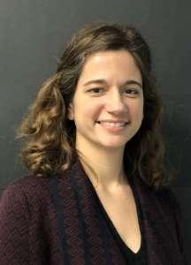 Dr. Mary Leissinger